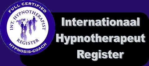 Internationaal-hypnotherapeut-register