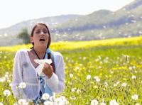 allergie oplossen hypnose