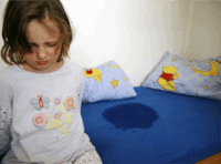 bedplassen oplossen hypnose