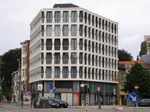 Filiaal Antwerpen