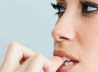 nagelbijten stoppen met hypnose