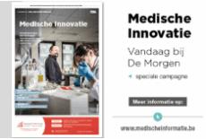Medische Innovatie vandaag bij de Morgen