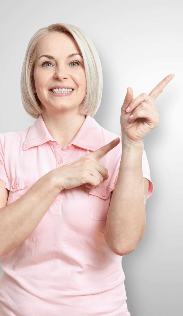 Menopauze hypnotherapie
