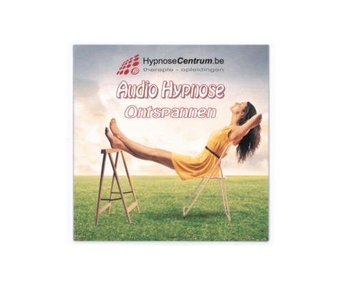 Audio Hypnose Ontspannen