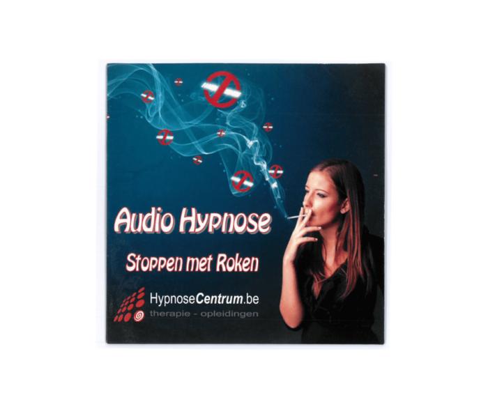 Audio Hypnose Stoppen met roken