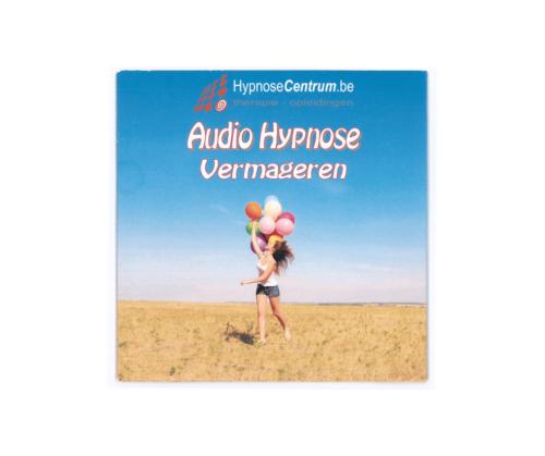Audio Hypnose Vermageren