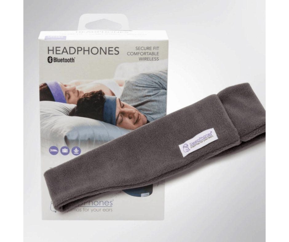 Secure Fit Comfortable Wireless Bluetooth