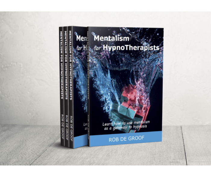 Mentalism for Hypnotherapists