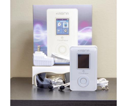 Kasina - Mind Machine Met koptelefoon